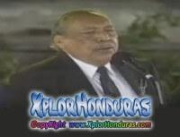 Paco Medina Rio Lindo Canciones Folkloricas de Honduras