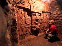 Parque Arqueologico Rio Amarillo Copan Portada
