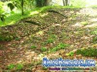 Parque Eco Arqueologico Los Naranjos Portada