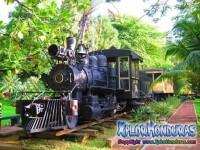 Parque Swinford La Ceiba Honduras