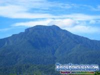 Parques Nacionales de Honduras Parque Nacional Nombre de Dios