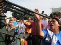 Permiso para matar en Honduras Julio Escoto