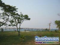 Playas de El Triunfo de La Cruz Tela Honduras