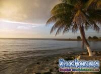 Playas de La Ceiba Atlantida Honduras Poema a La Ceiba