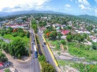 Primeros Barrios y Colonias de San Pedro Sula