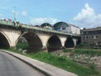 Puente Carias Tegucigalpa