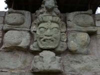 Quinto Gobernante Maya de Copan