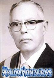 Ramón Ernesto Cruz Uclés