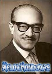 Ramón Villeda Morales