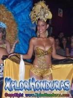 reina del carnaval de tela 2012