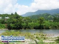 Rio Cangrejal La Ceiba Honduras