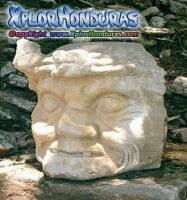 Ruinas de Copan Honduras portada