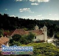 Santa Lucia Honduras portada
