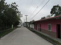 Santiago Puringla La Paz Honduras