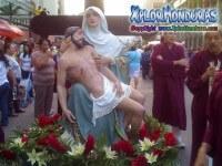 Semana Santa en Honduras