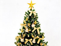 Significado del Arbol de Navidad Portada