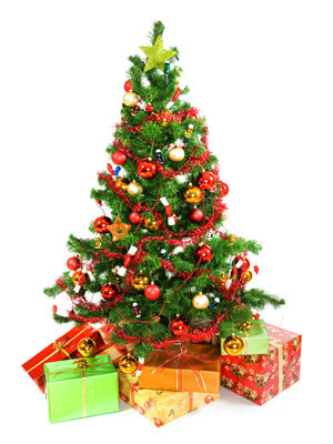 significado del arbol de navidad