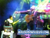 Solo Calales Guillermo Anderson Festival de Octubre La Ceiba