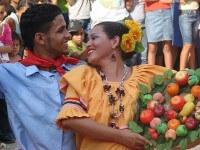 Sos un Angel Canciones Folcloricas Honduras