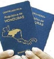 Supresion de visas de turistas entre Honduras y Peru