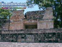 Tercer Gobernante Maya de Copan Honduras