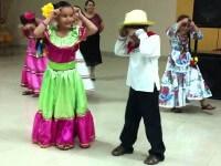 Torito Pinto Cancion y Danza Folklorica Honduras