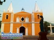 Trujillo Catedral San Juan Bautista