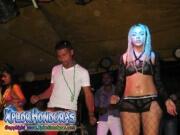 video Punta Catracha Stelaris Disco Carnavalito La Isla carnaval La Ceiba 2013 Parte 2