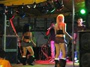 video Stelaris Discomovil carnavalito barrio ingles Carnaval la ceiba 2013 Honduras