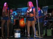 video carnavalito barrio Ingles carnaval la ceiba 2013 honduras