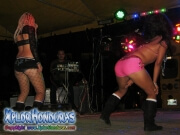video carnavalito barrio la isla carnaval la ceiba 2013