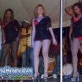 video chicas zambat carnavalito barrio la isla carnaval la ceiba 2013 Parte 7