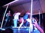 video chicas zambat carnavalito barrio la isla carnaval la ceiba 2013