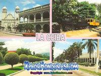 Video La Ceiba de Ayer y Hoy 3