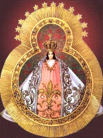 Virgen de Suyapa Honduras