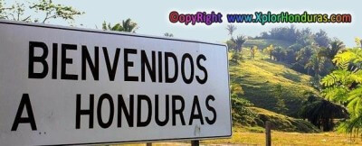 Visa para entrar a Honduras