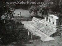 Wil Ohl Kinich Octavo Gobernante Maya de Copan